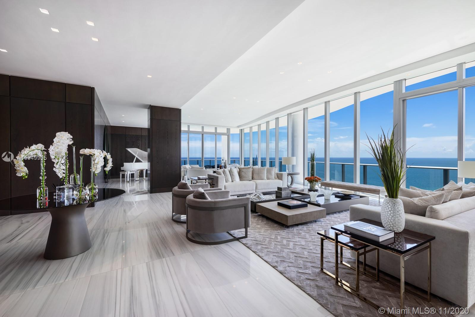 Main property image for  17475 Collins Ave #Sky Villa