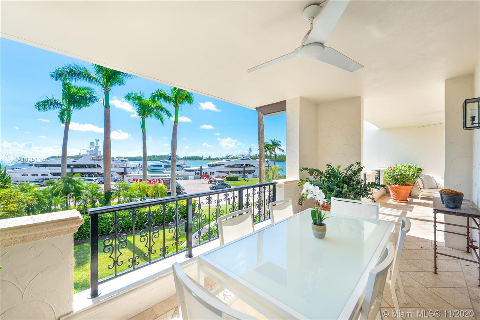 2022 Fisher Island Dr #2022