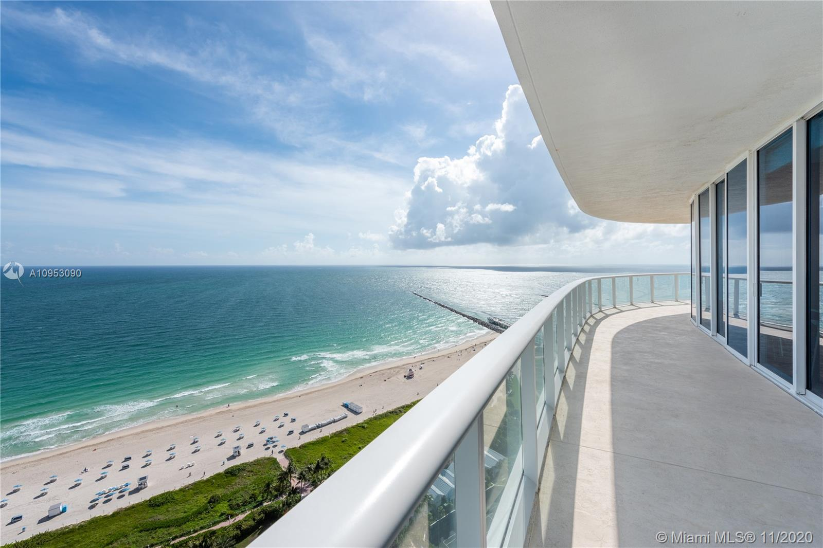 Main property image for  100 S Pointe Dr #2705