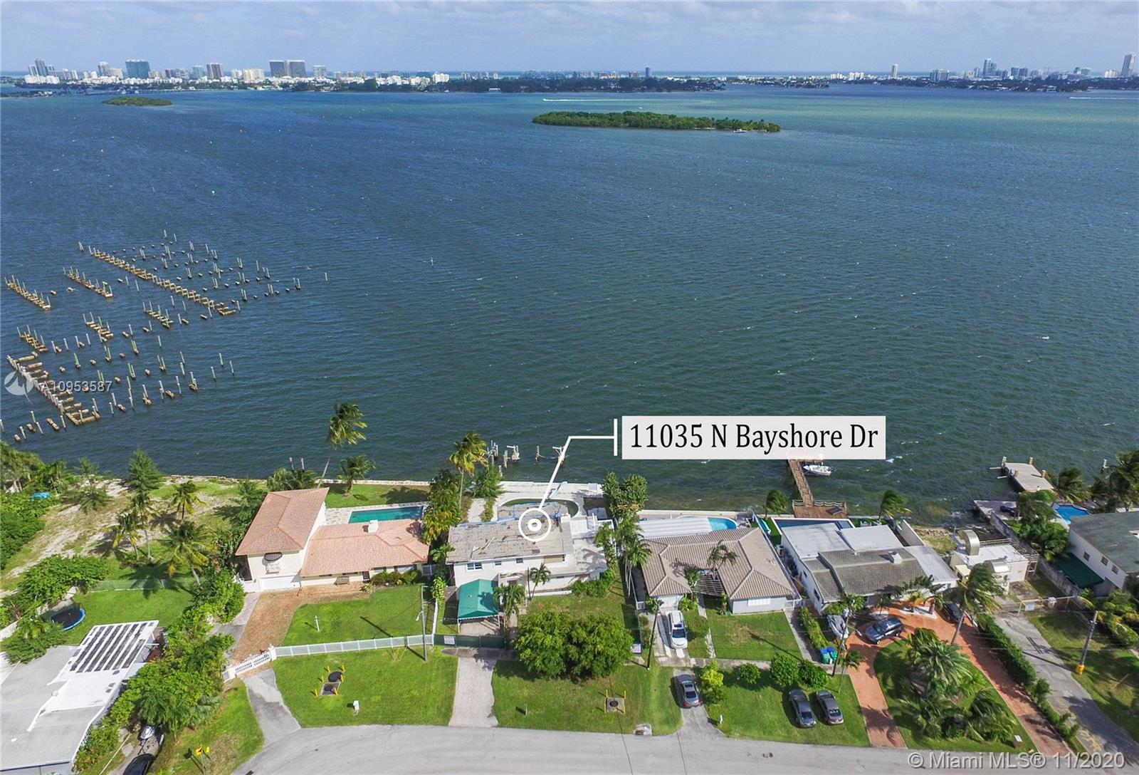 Main property image for  11035 N Bayshore Dr