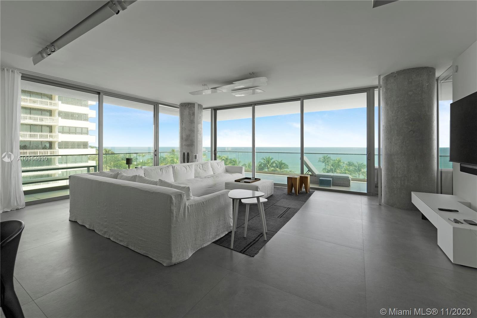 Main property image for  10203 Collins Ave #501