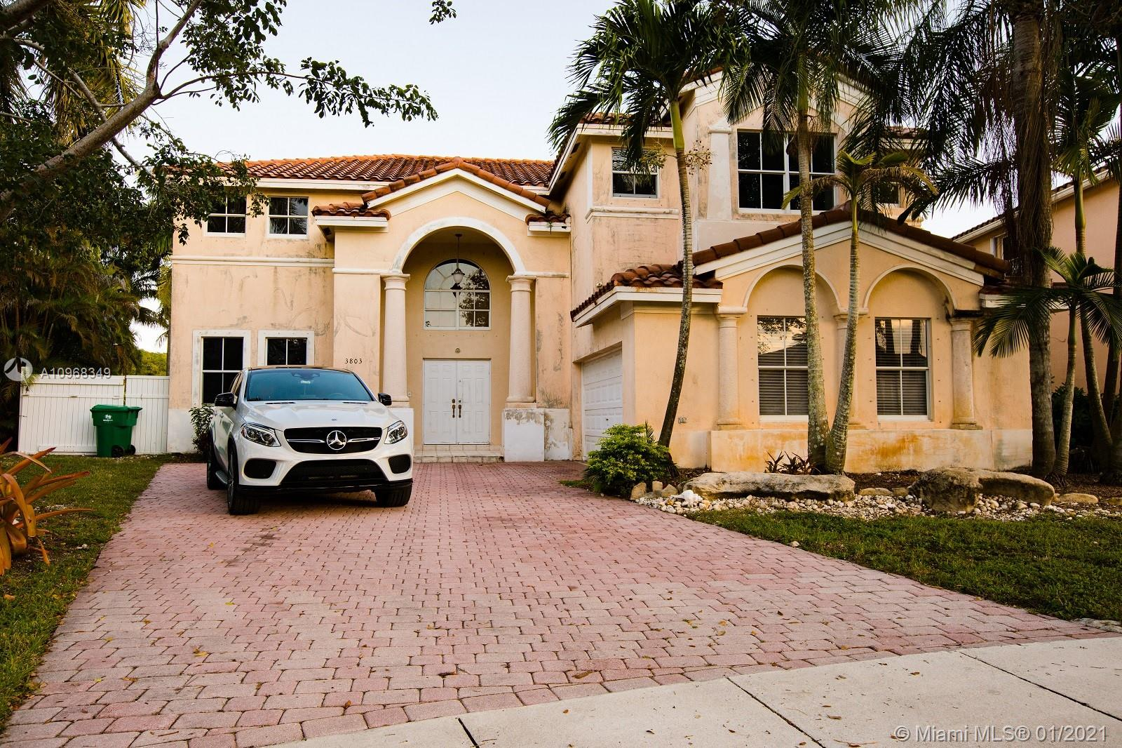 Main property image for  3803 SW 167th Ave
