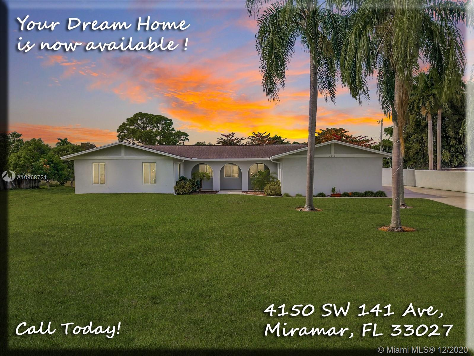 Main property image for  4150 SW 141st Ave