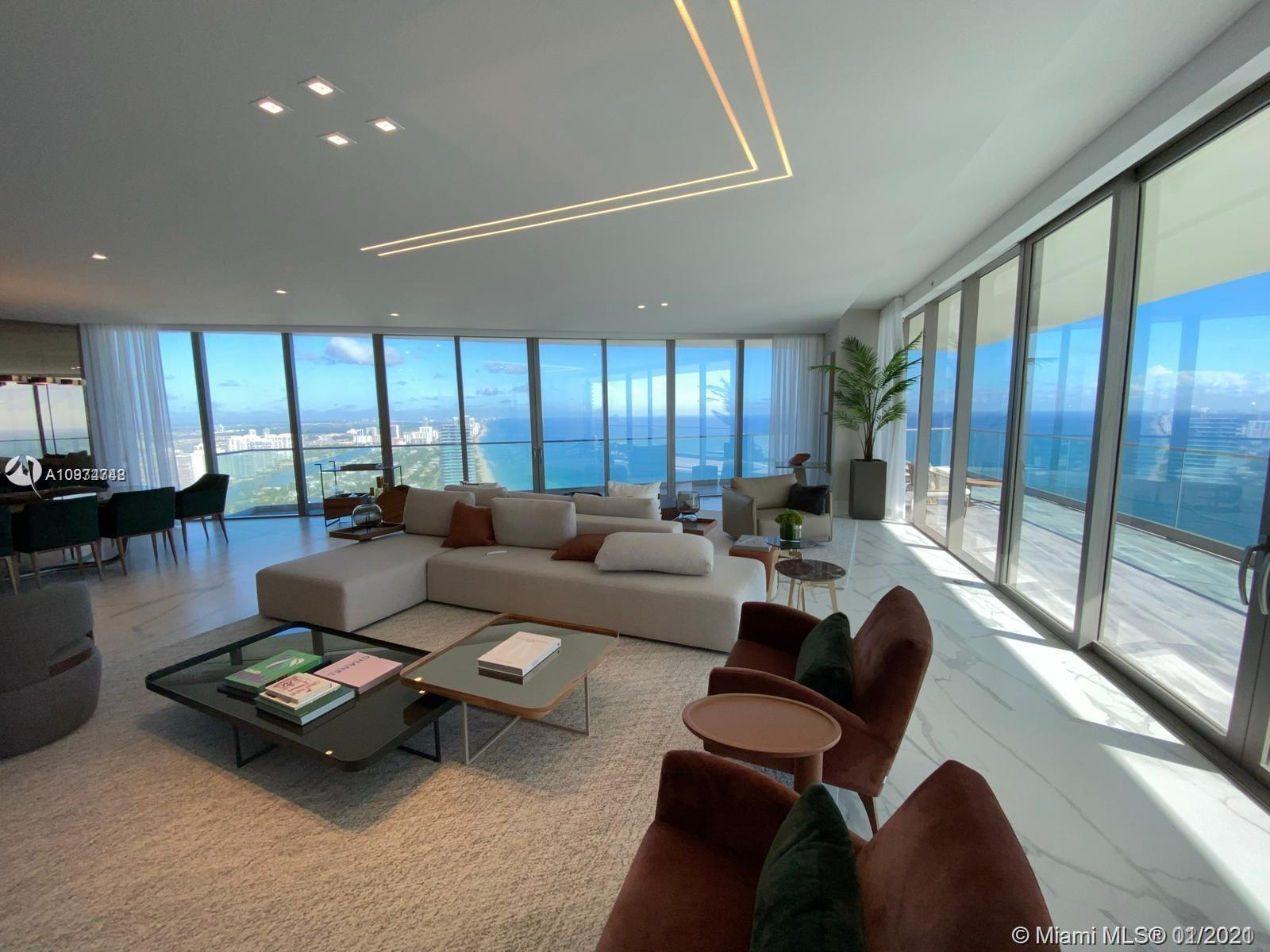 Main property image for  18975 Collins Ave #4700