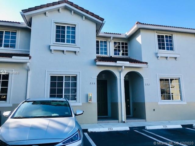 Main property image for  21111 NW 14th Pl #2-33