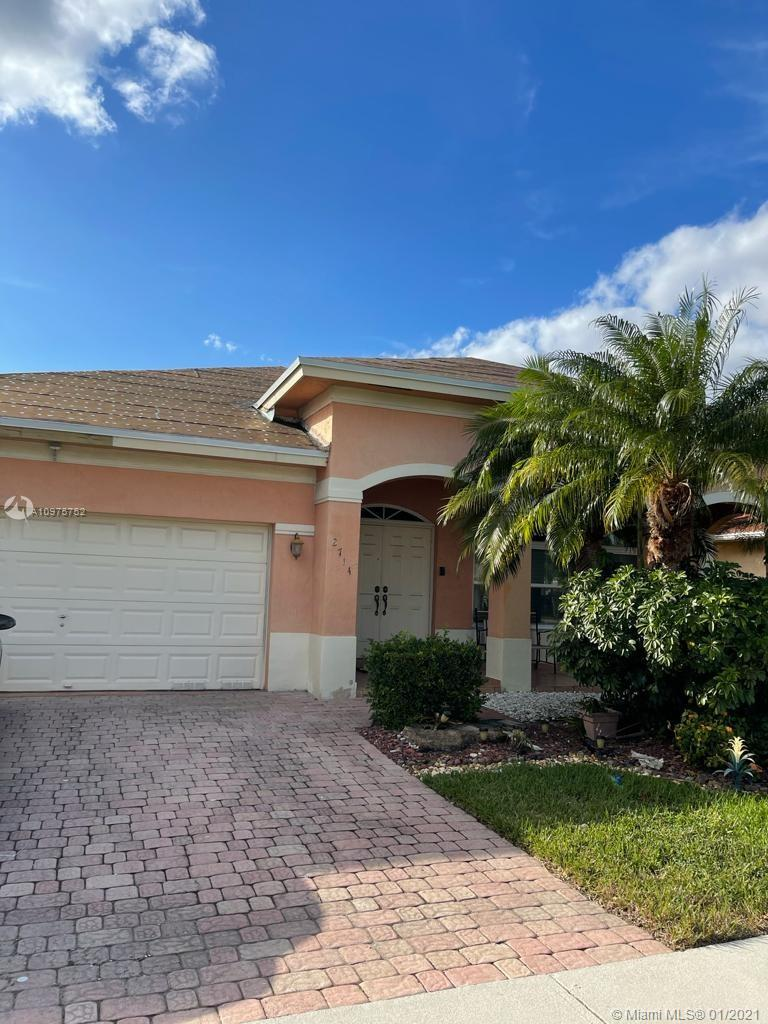 Main property image for  2714 SW 137th Ter #2714