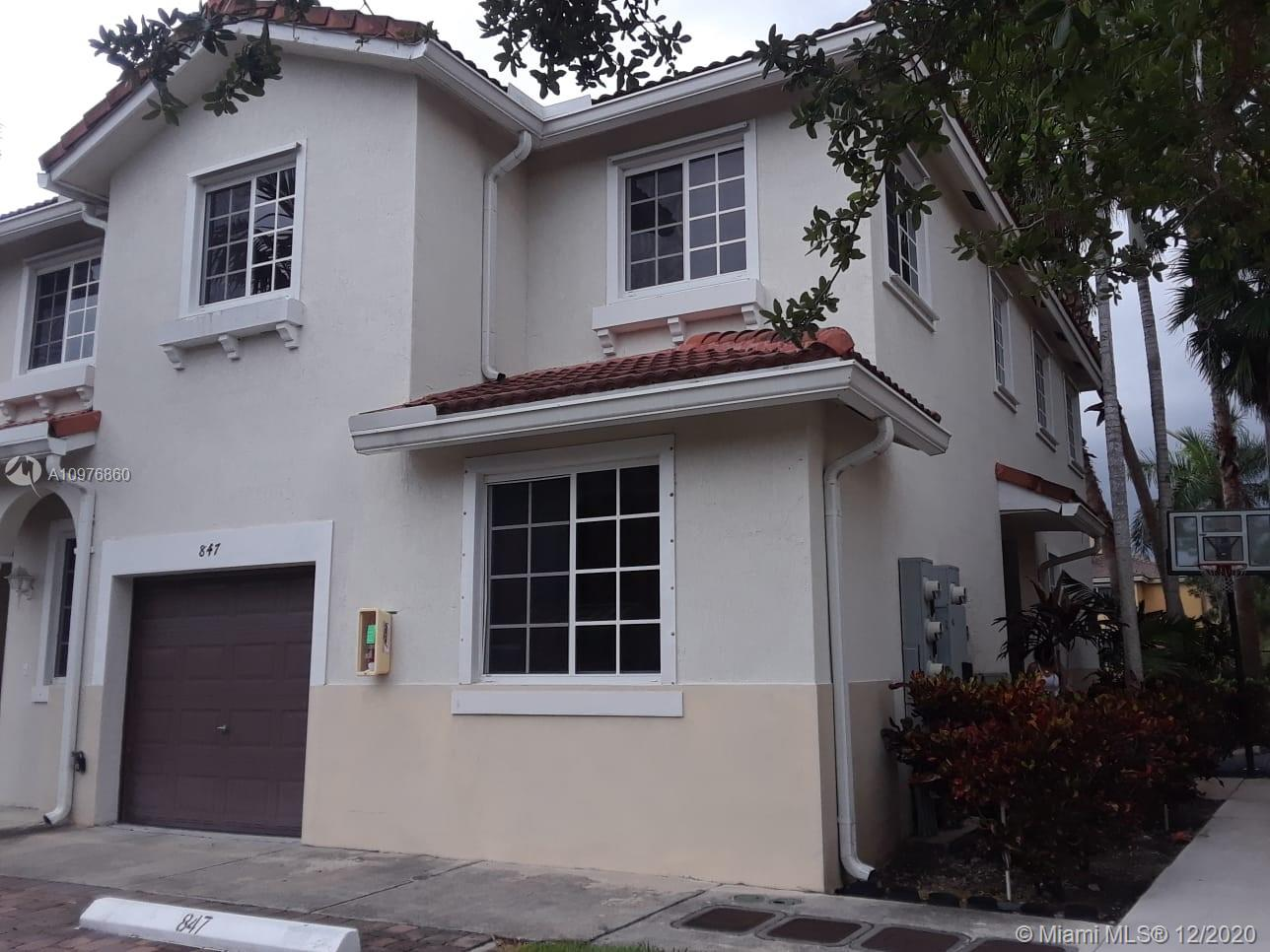 Main property image for  20901 NW 14th Pl #8
