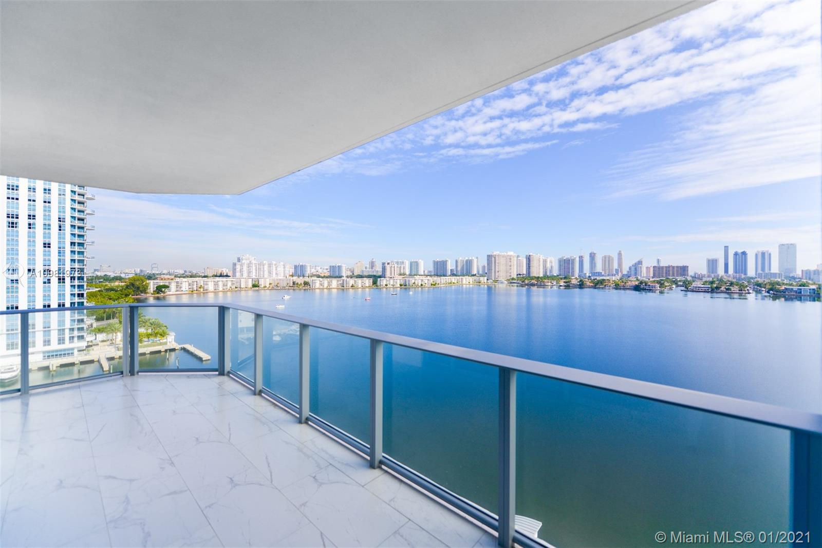 Main property image for  17111 Biscayne Blvd #1009
