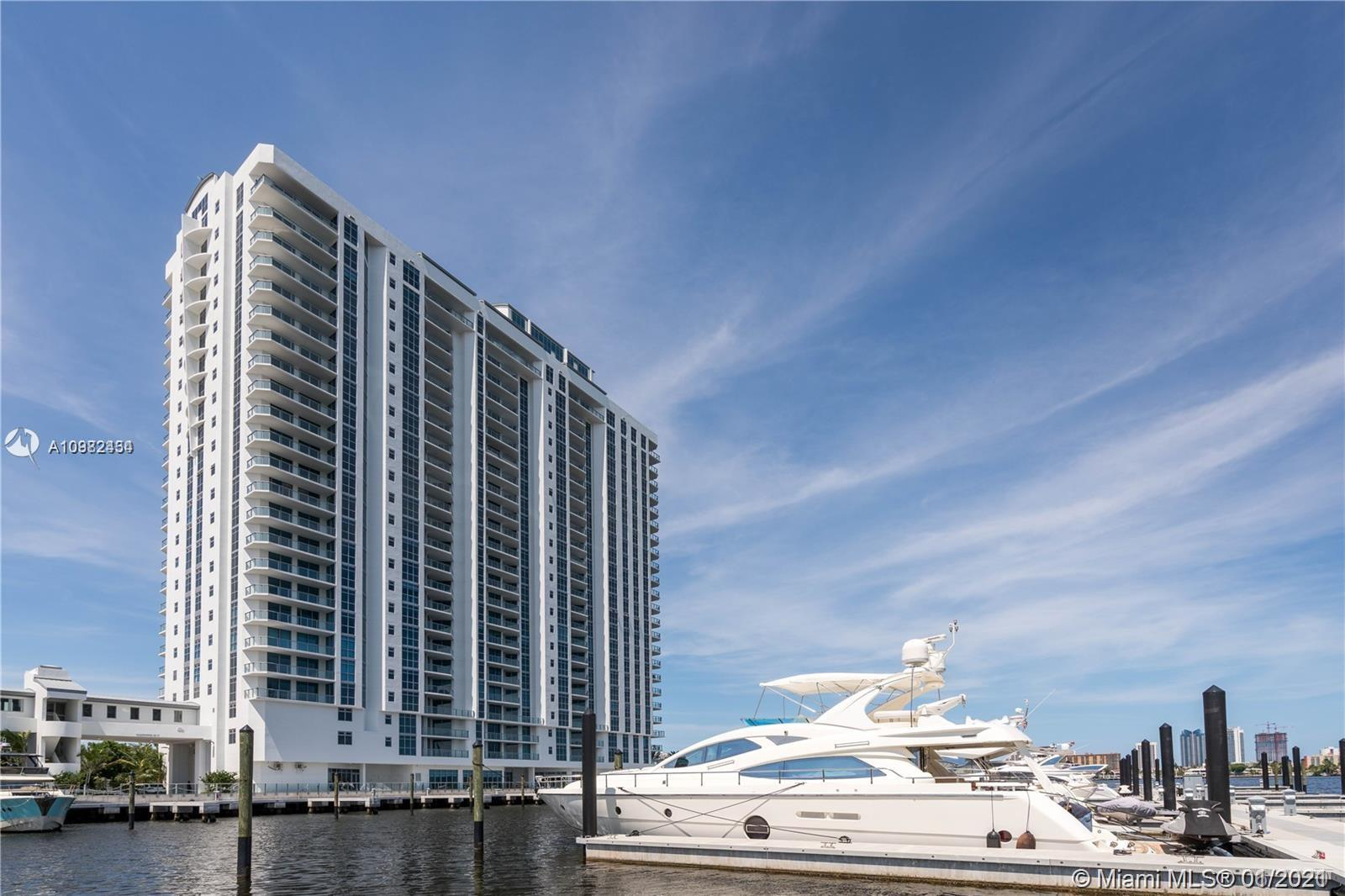 Main property image for  17301 BISCAYNE BLVD #PH6