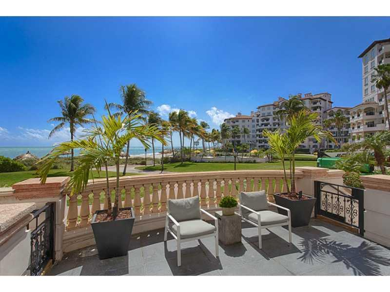 Main Property Image For 7716 FISHER ISLAND DR #7716