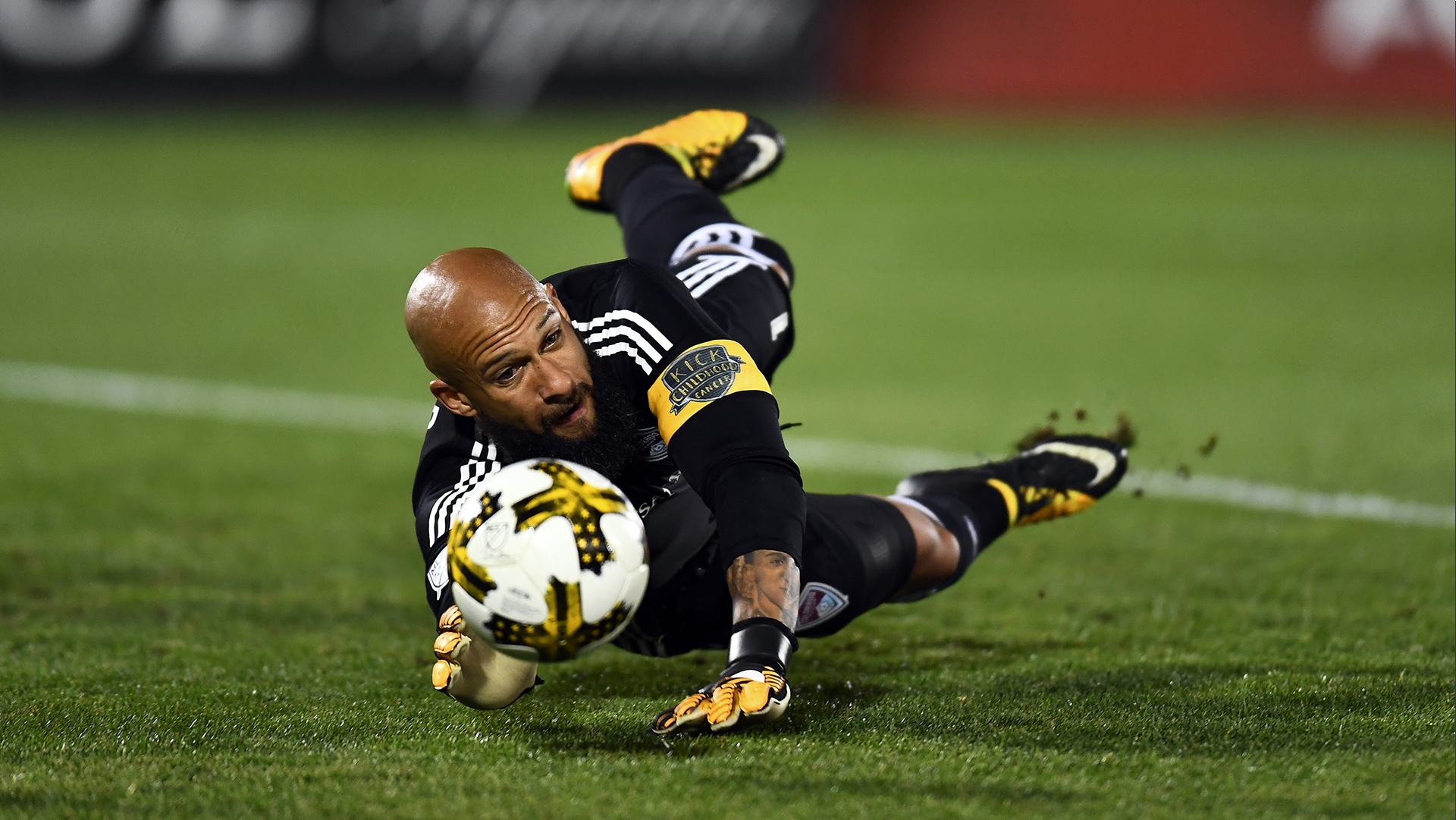 Statement on Tim Howard Disciplinary Decision