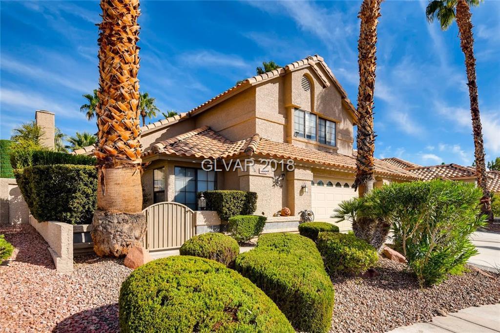 2904 IVORY REEF Court, Las Vegas, NV 89117
