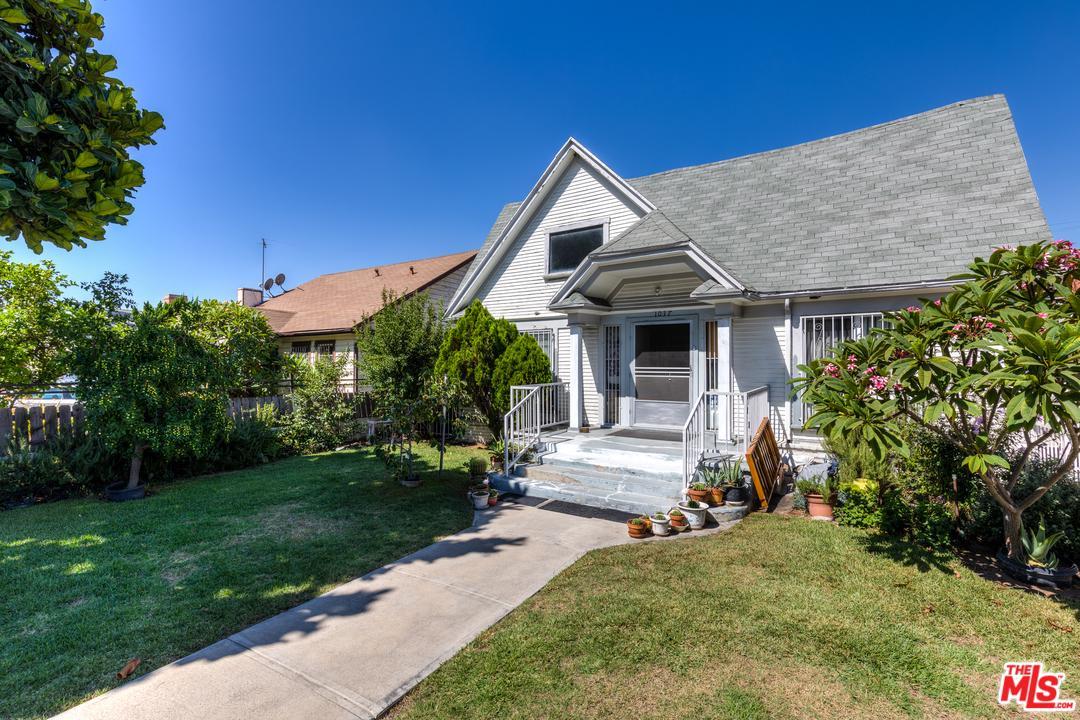 1037 S BRONSON Avenue, Los Angeles (City), CA 90019