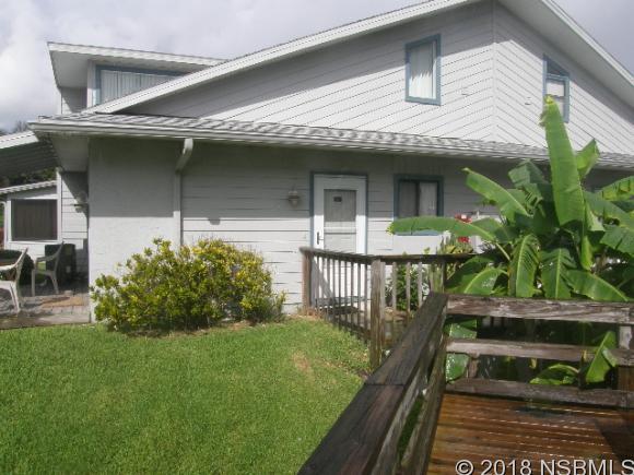 896 OYSTER QUAY 896, New Smyrna Beach, FL 32169
