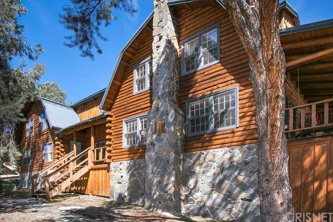 2801 ARCTIC Drive, Pine Mountain Club, CA 93222