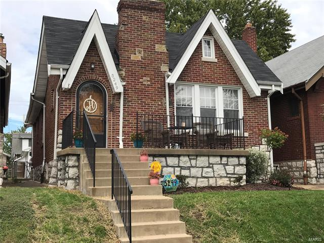 5249 Delor Street, St Louis, MO 63109