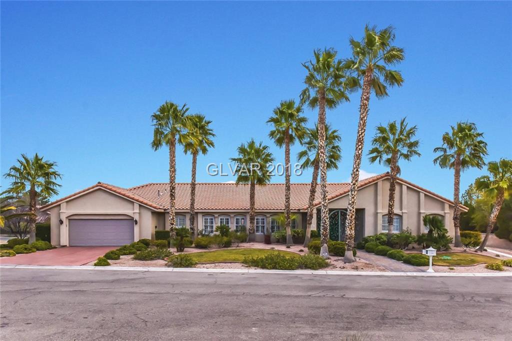 7441 DARBY Avenue, Las Vegas, NV 89117