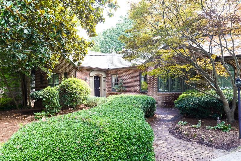 2775 NE Hills Drive, Atlanta, GA 30305