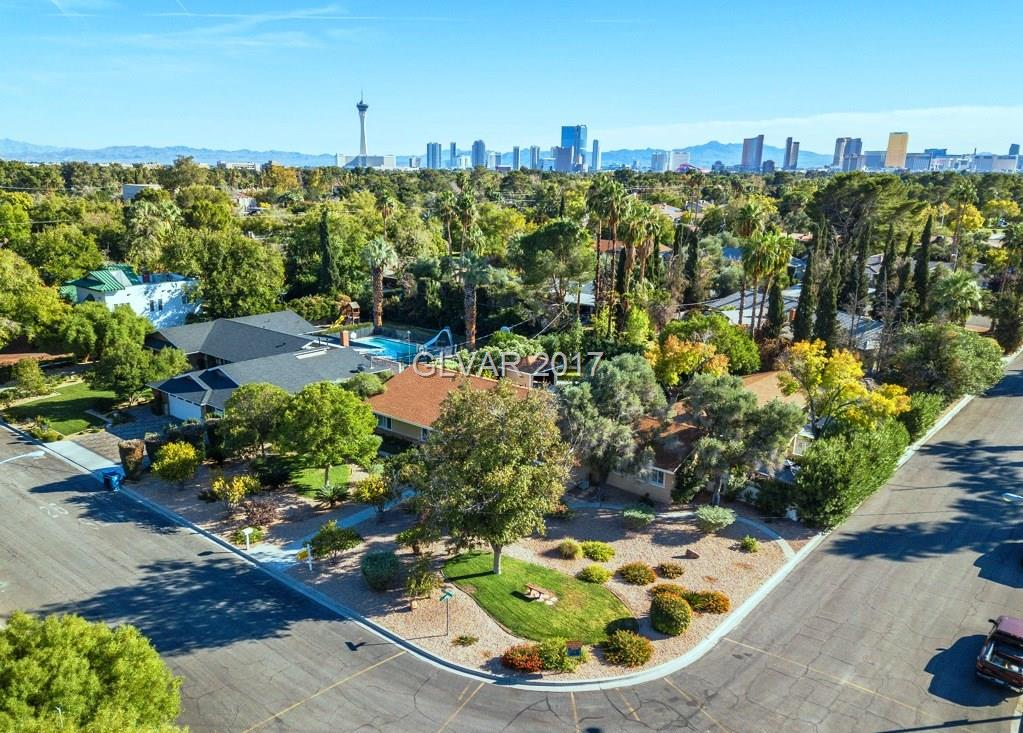 3205 SKIPWORTH Drive, Las Vegas, NV 89107