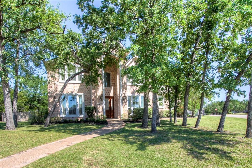 1200 Royal Adelade Drive, College Station, TX 77845