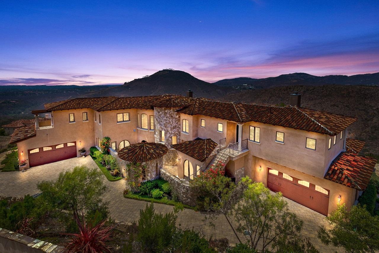 7786 Camino Sin Puente, Rancho Santa Fe, CA 92067