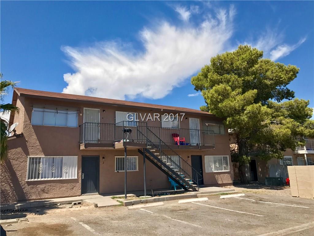 4953 JUDSON Avenue, Las Vegas, NV 89115