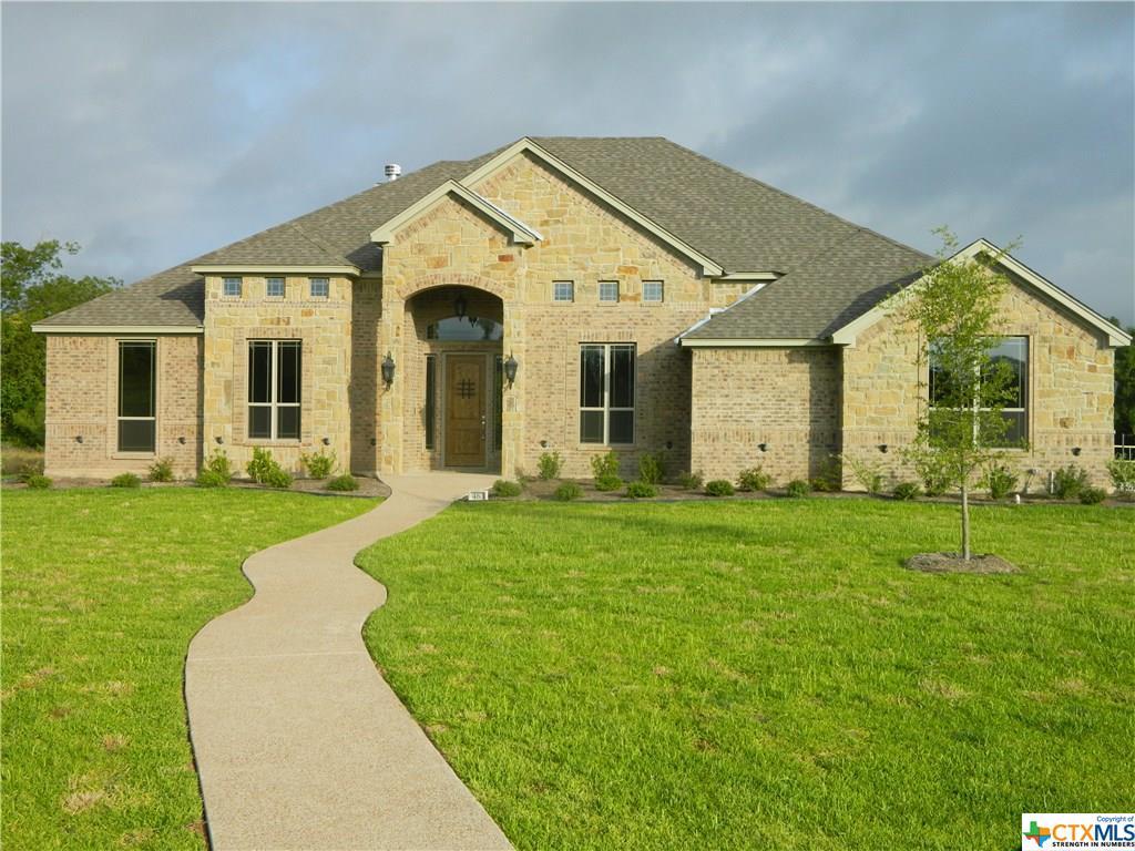 463 Creekside, Belton, TX 76513