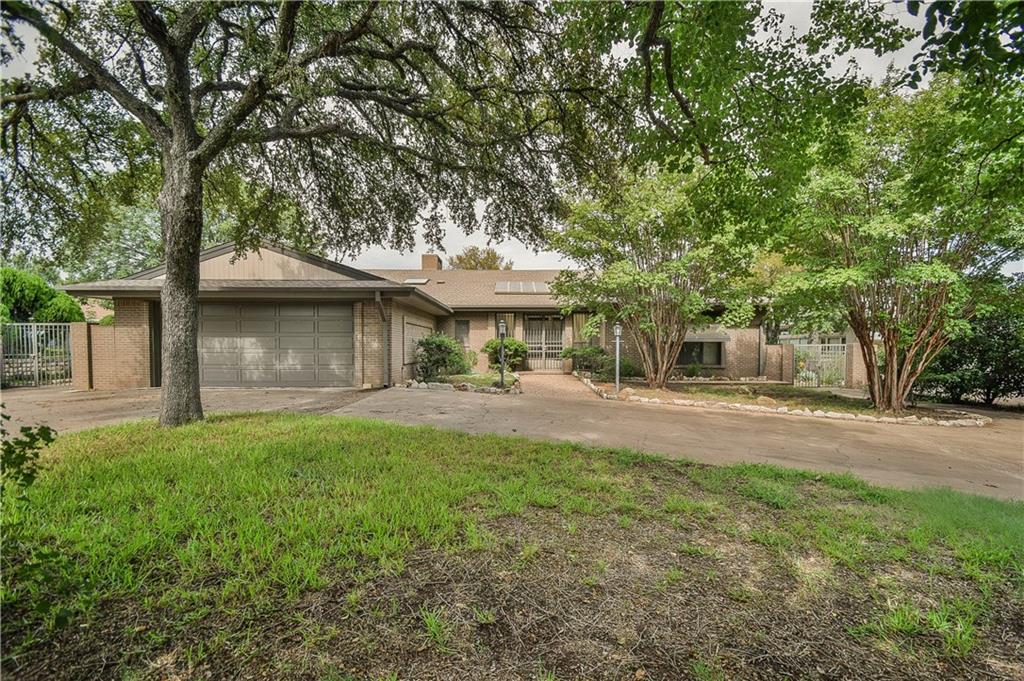 1509 Lakeview Court, Granbury, TX 76048