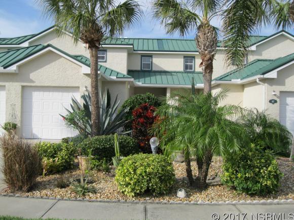 415 Bouchelle Drive 415, New Smyrna Beach, FL 32169