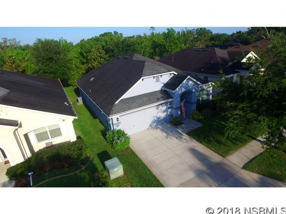 622 Aeolian Dr, New Smyrna Beach, FL 32168
