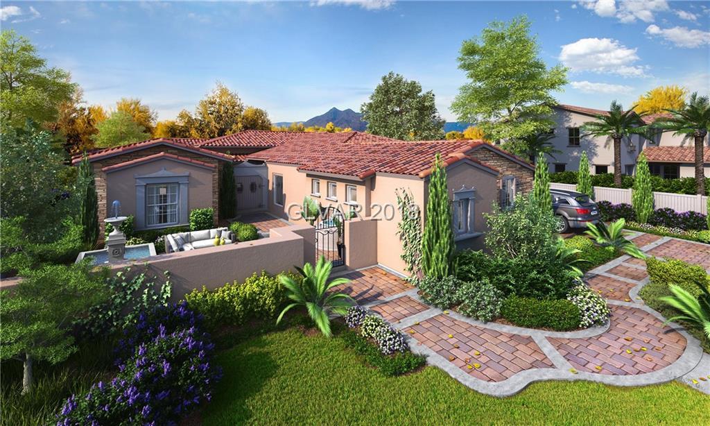 11747 OAKLAND HILLS Drive, Las Vegas, NV 89141