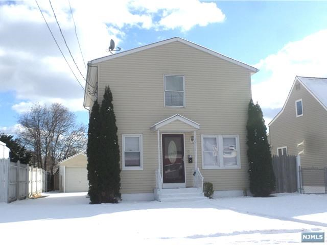 12 Plymouth Road, Paterson, NJ 07502