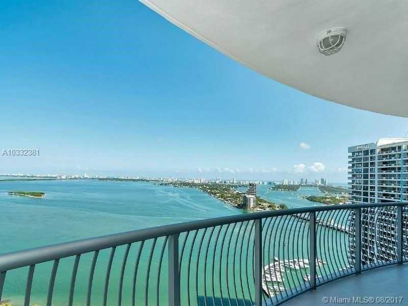 1750 N Bayshore Dr 3201, Miami, FL 33132