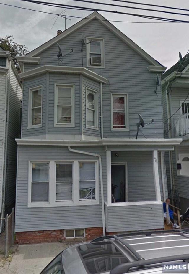 487 E 18th Street, Paterson, NJ 07514