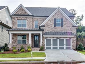 11410 Crestview, Lot 160 Terrace, Johns Creek, GA 30024