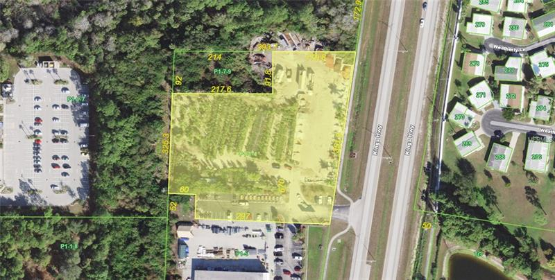 1185 KINGS HIGHWAY, PORT CHARLOTTE, FL 33980
