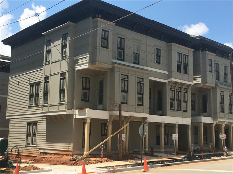 187 Stovall Street 5, Atlanta, GA 30316