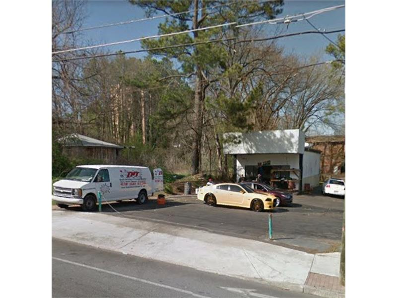 1583 Joseph E Boone Boulevard NW, Atlanta, GA 30314