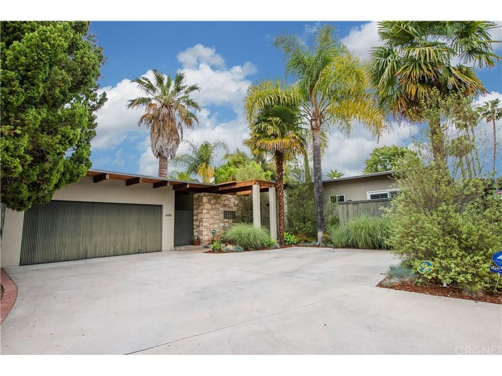 4456 GLORIA Avenue, Encino, California 91436- Oren Mordkowitz