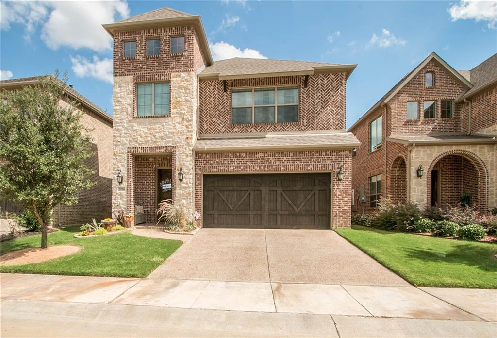 3916 N Brookridge Court, Bedford, TX 76021