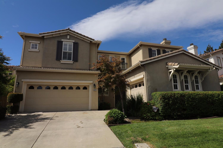 4611 Spyglass Drive, Stockton, CA 95219