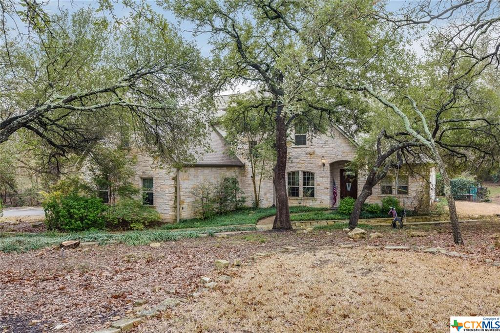 606 Sundown Drive, Belton, TX 76513