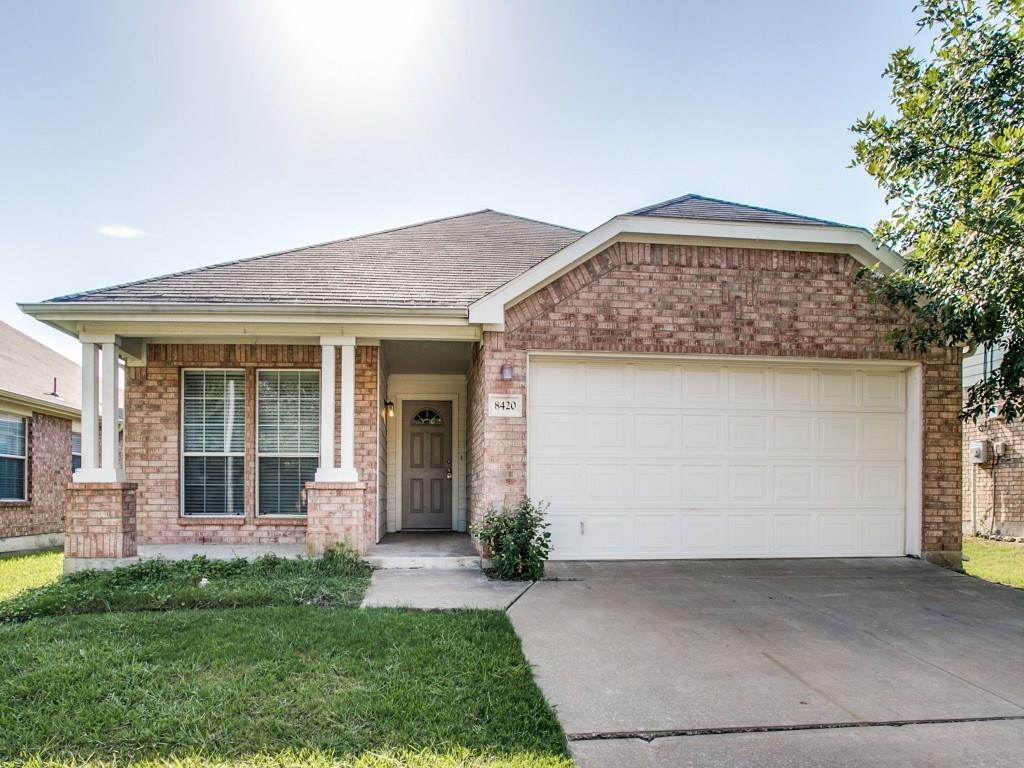 8420 Silverbell Lane, Fort Worth, TX 76140