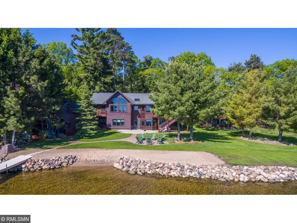 5855 Red Cedar Lodge Drive, Pine River, MN 56474