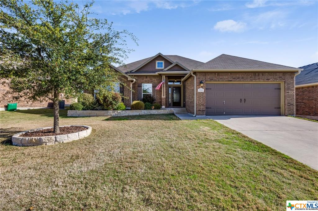 7612 Red Valley Way, Temple, TX 76502
