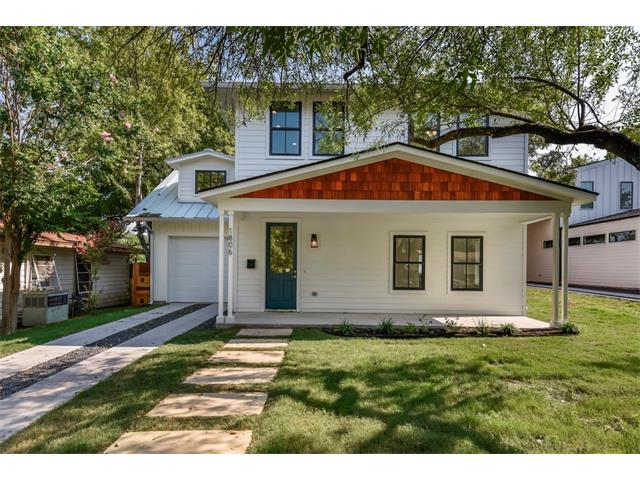 1806 Richcreek Rd, Austin, TX 78757