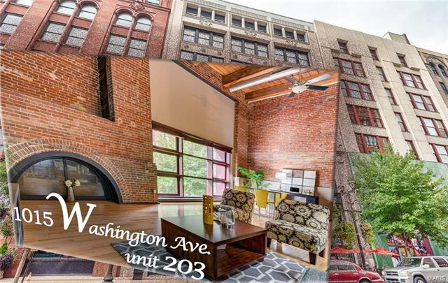 1015 Washington Avenue, St Louis, MO 63101