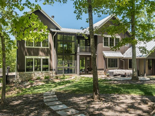 18 Wolfe Cove Road, Asheville, NC 28804