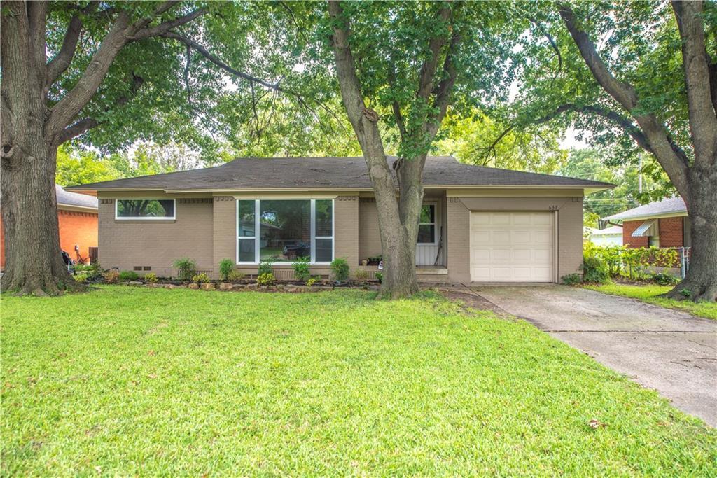 637 Scottsdale Drive, Richardson, TX 75080