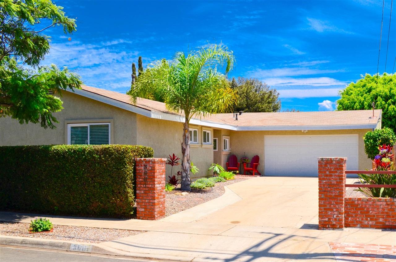 3681 MT EVEREST BLVD, San Diego, CA 92111